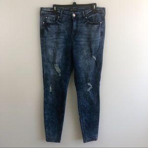 Forever21+ Jeans